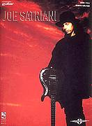Cover icon of (You're) My World sheet music for guitar (tablature) by Joe Satriani, intermediate skill level