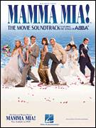 Cover icon of Lay All Your Love On Me sheet music for piano solo (big note book) by ABBA, Mamma Mia! (Movie), Benny Andersson and Bjorn Ulvaeus, easy piano (big note book)