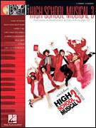 Cover icon of Scream sheet music for piano four hands by High School Musical 3 and Jamie Houston, intermediate