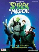Cover icon of More To The Story sheet music for voice, piano or guitar by Shrek The Musical, David Lindsay-Abaire and Jeanine Tesori, intermediate skill level