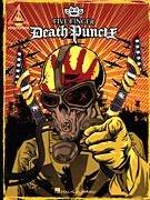 Cover icon of Hard To See sheet music for guitar (tablature) by Five Finger Death Punch, intermediate guitar (tablature)