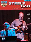 Cover icon of Peg sheet music for guitar (tablature, play-along) by Steely Dan and Donald Fagen, intermediate guitar (tablature, play-along)