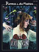 Cover icon of Between Two Lungs sheet music for voice, piano or guitar by Florence And The Machine