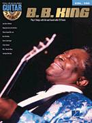 Cover icon of Why I Sing The Blues sheet music for guitar (tablature, play-along) by B.B. King, intermediate