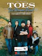 Cover icon of Toes sheet music for voice, piano or guitar by Zac Brown Band, John Hopkins, Shawn Mullins, Wyatt Durrette and Zac Brown, intermediate skill level