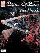 Cover icon of Blooddrunk sheet music for guitar (tablature) by Children Of Bodom and Alexi Laiho, intermediate skill level