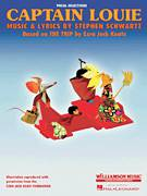 Cover icon of New Kid In The Neighborhood sheet music for voice, piano or guitar by Stephen Schwartz and Captain Louie (Musical), intermediate