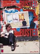 Cover icon of Busted Stuff sheet music for voice, piano or guitar by Dave Matthews Band, intermediate voice, piano or guitar
