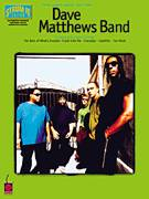Cover icon of Crush sheet music for guitar solo (chords) by Dave Matthews Band, easy guitar (chords)