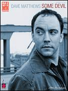 Cover icon of Gravedigger sheet music for guitar (tablature) by Dave Matthews and Dave Matthews Band, intermediate skill level