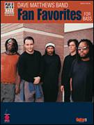Cover icon of Where Are You Going sheet music for bass (tablature) (bass guitar) by Dave Matthews Band, intermediate