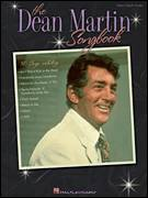 Cover icon of I Will sheet music for voice, piano or guitar by Dean Martin and Richard Glasser, intermediate skill level