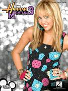 Cover icon of Just A Girl sheet music for voice, piano or guitar by Hannah Montana, Miley Cyrus, Arama Brown and Toby Gad, intermediate
