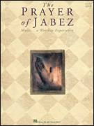 Cover icon of The Prayer Of Jabez sheet music for voice, piano or guitar by Bryan White, Joe Beck and Tom Lane, intermediate