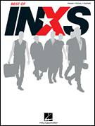 Cover icon of Elegantly Wasted sheet music for voice, piano or guitar by INXS, Andrew Farriss and Michael Hutchence, intermediate skill level