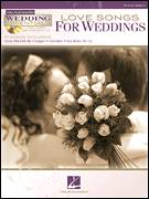Cover icon of The Wedding Song sheet music for piano solo by Kenny G and Walter Afanasieff, wedding score, intermediate skill level