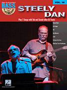 Cover icon of Reeling In The Years sheet music for bass (tablature) (bass guitar) by Steely Dan and Donald Fagen
