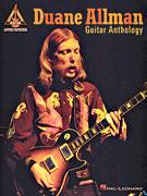 Cover icon of Happily Married Man sheet music for guitar (tablature) by Duane Allman, intermediate skill level