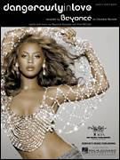 Cover icon of Dangerously In Love sheet music for voice, piano or guitar by Beyonce and Errol McCalla, intermediate