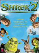 Cover icon of Livin' La Vida Loca sheet music for piano solo by Eddie Murphy, Ricky Martin, Shrek 2 (Movie), Desmond Child and Robi Rosa, easy skill level