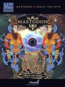 Cover icon of Divinations sheet music for bass (tablature) (bass guitar) by Mastodon, intermediate