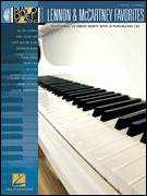 Cover icon of All My Loving sheet music for piano four hands by The Beatles, John Lennon and Paul McCartney, intermediate