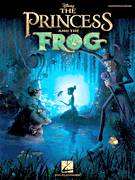 Cover icon of Dig A Little Deeper sheet music for voice, piano or guitar by Randy Newman, Jennifer Lewis and The Princess And The Frog (Movie), intermediate