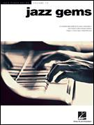 Cover icon of Don't Explain sheet music for piano solo by Billie Holiday and Arthur Herzog Jr., intermediate skill level