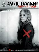 Cover icon of Nobody's Home sheet music for guitar (tablature) by Avril Lavigne and Ben Moody