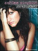 Cover icon of Undiscovered sheet music for voice, piano or guitar by Ashlee Simpson and John Shanks, intermediate skill level