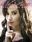 Cover icon of U Got Nothin' On Me sheet music for voice, piano or guitar by Demi Lovato, intermediate