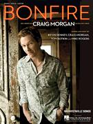 Cover icon of Bonfire sheet music for voice, piano or guitar by Craig Morgan and Kevin Denney, intermediate voice, piano or guitar