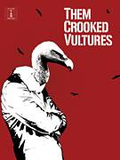 Cover icon of Scumbag Blues sheet music for guitar (tablature) by Them Crooked Vultures, intermediate