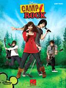 Cover icon of Our Time Is Here sheet music for piano solo by Demi Lovato, Camp Rock (Movie), Jonas Brothers, Antonina Armato and Tim James, easy skill level