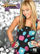 Cover icon of Mixed Up sheet music for piano solo by Hannah Montana, Miley Cyrus, Kara DioGuardi and Marti Frederiksen, easy