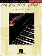 Cover icon of Our Kind Of Love sheet music for piano solo by Andrew Lloyd Webber and Phillip Keveren