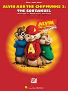 Cover icon of It's OK / It's Okay sheet music for voice, piano or guitar by Alvin And The Chipmunks