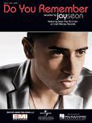 Cover icon of Do You Remember sheet music for voice, piano or guitar by Jay Sean, Frankie Storm, Jared Cotter, Jeremy Skaller, Jonathan Smith, Kamaljit Jhooti, Robert Lawrow and Sean Paul Henriques, intermediate