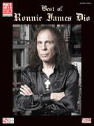 Cover icon of Stand Up And Shout sheet music for guitar (tablature) by Dio, Jimmy Bain and Ronnie James Dio, intermediate skill level