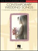 Cover icon of When I Fall In Love sheet music for piano solo by Victor Young, Phillip Keveren, Doris Day and Edward Heyman, wedding score, intermediate