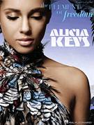 Cover icon of Distance And Time sheet music for voice, piano or guitar by Alicia Keys, Kerry Brothers and Steve Mostyn, intermediate skill level