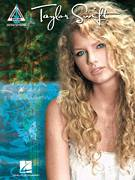 Cover icon of Teardrops On My Guitar sheet music for guitar (tablature) by Taylor Swift and Liz Rose, intermediate skill level