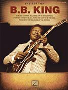 Cover icon of Chains And Things sheet music for voice, piano or guitar by B.B. King and Dave Clark, intermediate skill level