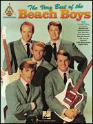 Cover icon of In My Room sheet music for guitar (tablature) by The Beach Boys, Brian Wilson and Gary Usher, intermediate