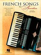 Cover icon of Under Paris Skies sheet music for accordion by Kim Gannon