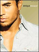 Cover icon of If The World Crashes Down sheet music for voice, piano or guitar by Enrique Iglesias, intermediate voice, piano or guitar