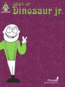 Cover icon of Sludgefeast sheet music for guitar (tablature) by Dinosaur Jr. and Joseph Mascis, intermediate