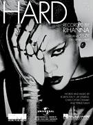 Cover icon of Hard sheet music for voice, piano or guitar by Rihanna featuring Jeezy, Rihanna, Christopher Stewart, Jay Jenkins, Robyn Fenty and Terius Nash, intermediate skill level