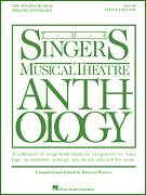 Cover icon of Love, I Hear sheet music for voice and piano by Stephen Sondheim, intermediate