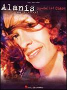 Cover icon of Not All Me sheet music for voice, piano or guitar by Alanis Morissette, intermediate voice, piano or guitar